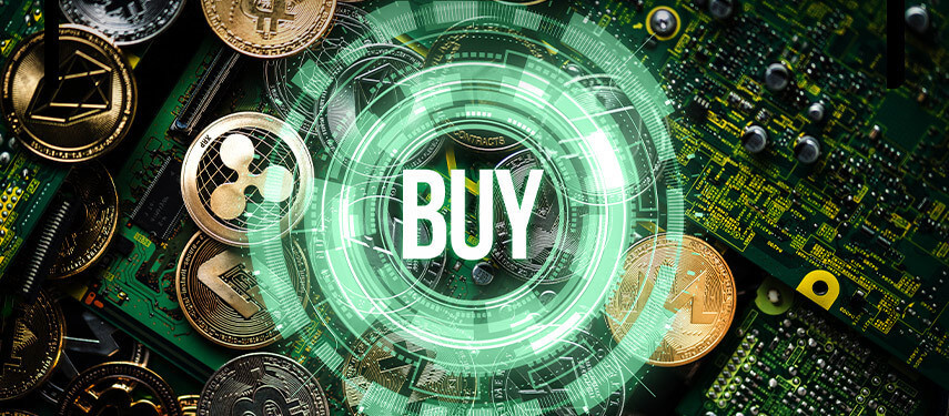 10 Cryptocurrencies That Are Screaming Buy Right Now