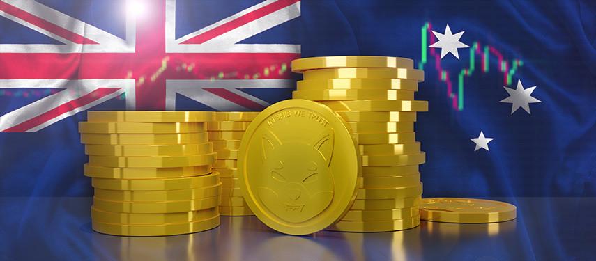 How to Buy Shiba Inu in Australia