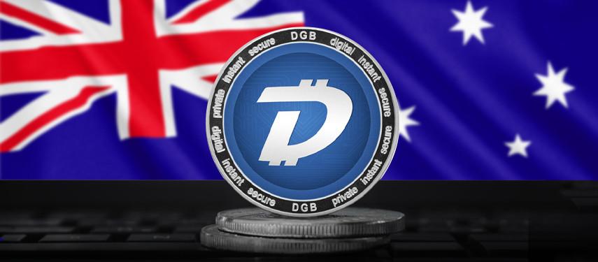 How To Buy Digibyte In Australia