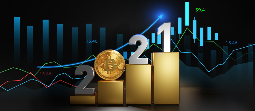 Bitcoin Trends 2021