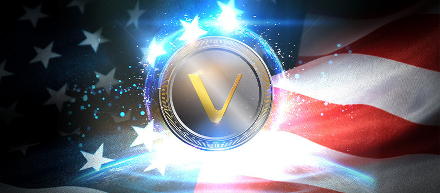 How to Buy VeChain in the USA