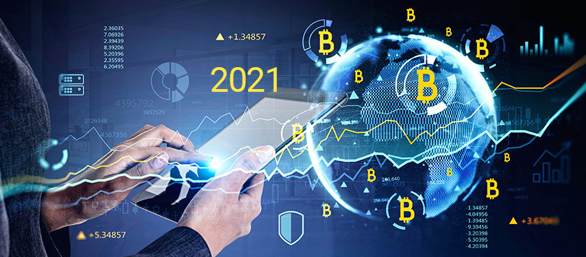 Bitcoin Price Prediction: The Outlook For 2021 And Beyond
