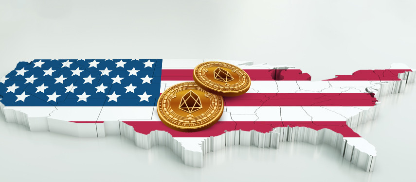 How to Buy EOS in the USA