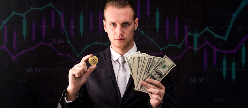 Will Binance Coin Make Me Rich in 10 Years