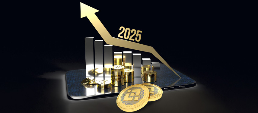 What Will Binance Coin Be Worth In 2025?