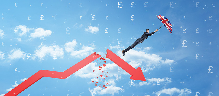How To Avoid Failures of the Exchange Rate in Swing Trading in the UK