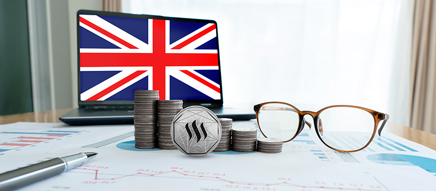 How To Buy STEEM In the UK