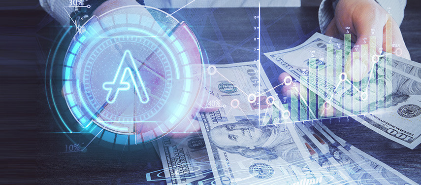 Could Aave Be A Millionaire-Maker Coin?