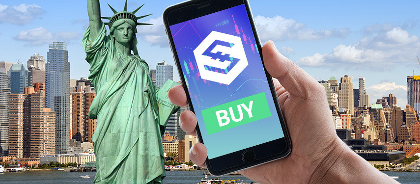 How to Buy IOST in the USA