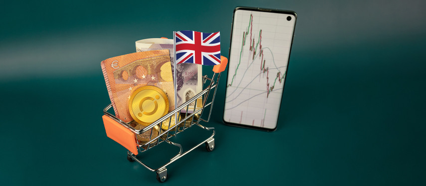 How to Buy ICON in the UK