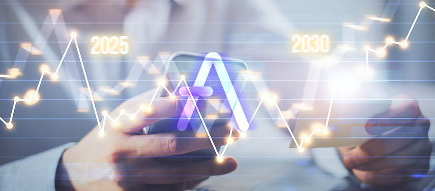AAVE Price Prediction for 2025 and 2030
