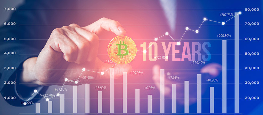 Will Bitcoin Cash Make Me Rich in 10 Years?