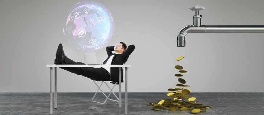 Passive Income with Crypto – Best Methods for 2021 Revealed