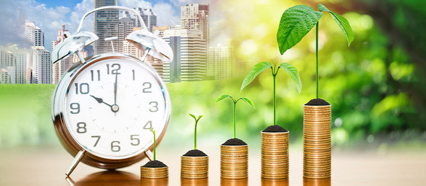 Benefits of a Long Term Investing Outlook