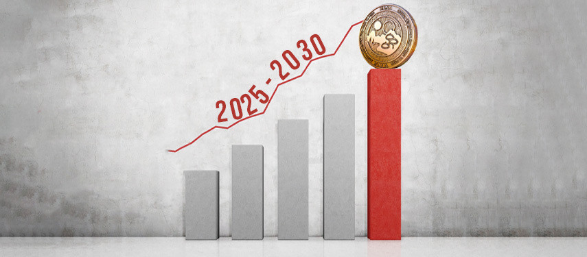 Decentraland Price Prediction for 2025 and 2030