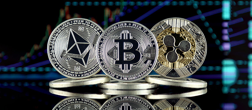 These Three Cryptocurrencies Are Screaming Buys Amid the Crypto Sell-Off