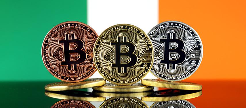 How to Buy Bitcoin in Ireland