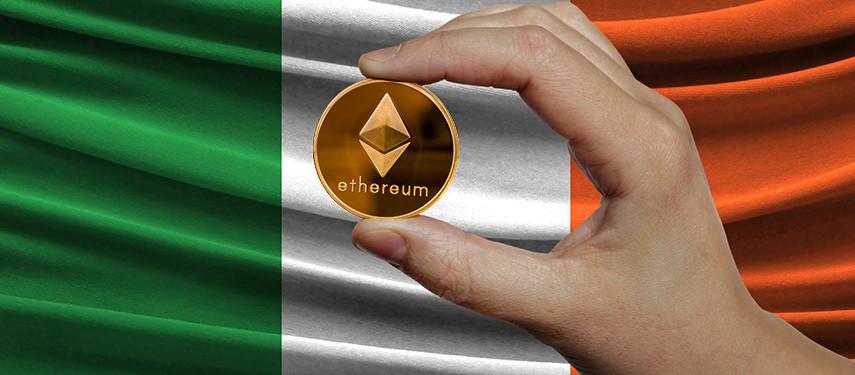How to Buy Ethereum in Ireland