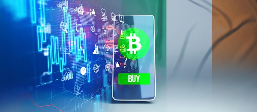 How to Buy Bitcoin Cash in Ireland