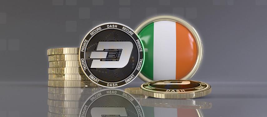 How to Buy DASH in Ireland