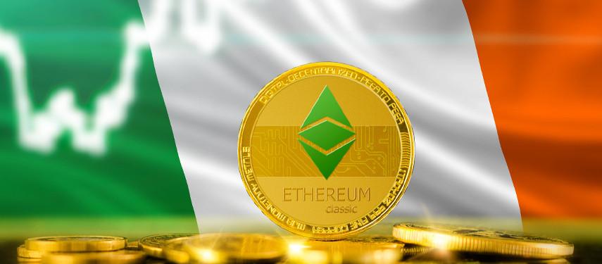 How to Buy Ethereum Classic in Ireland