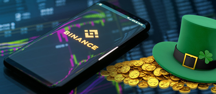 How to Buy Binance Coin in Ireland
