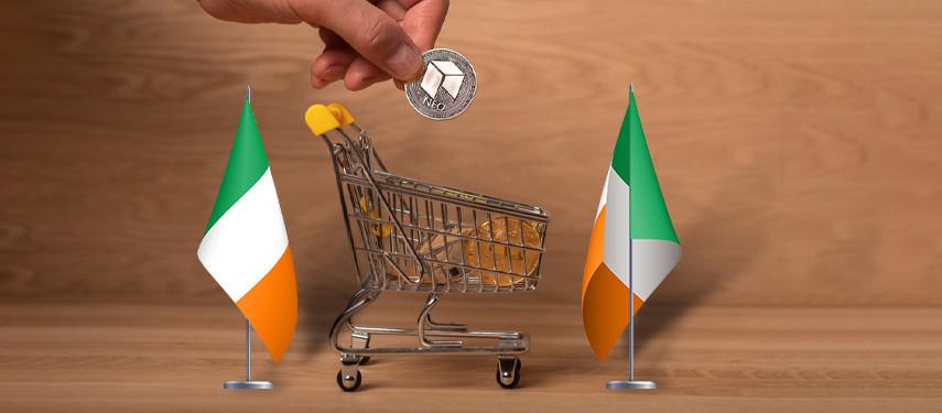 How to Buy NEO in Ireland