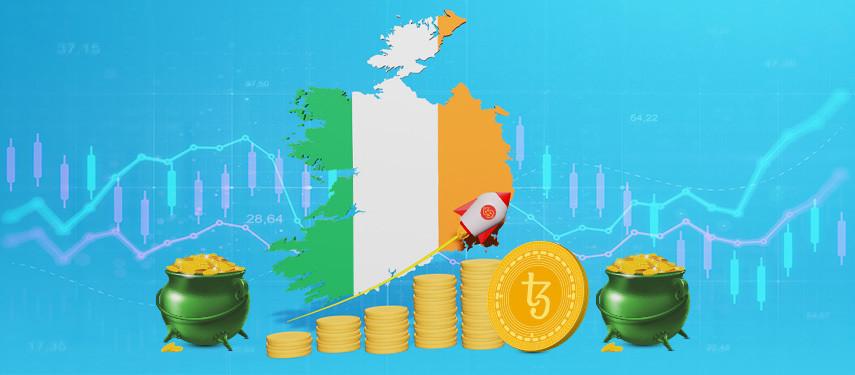 How to Buy Tezos in Ireland