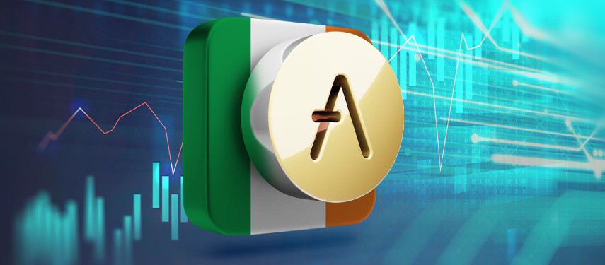 How to Buy Aave in Ireland