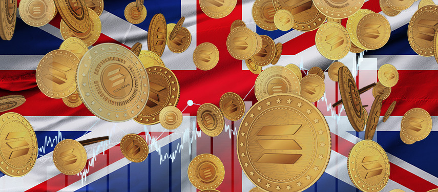 How to Buy Solana Coin in the UK