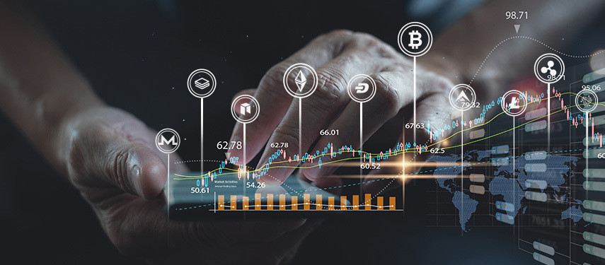 Technical Analysis - Cryptocurrency Trading