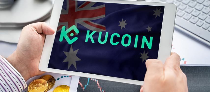 How to Buy KuCoin Token in Australia