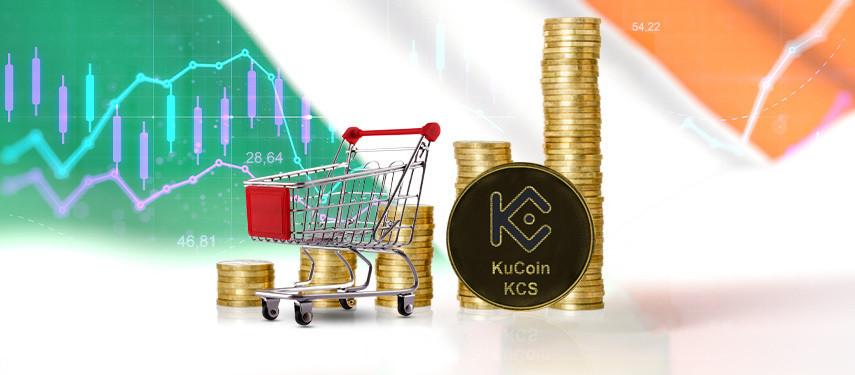 How to Buy KuCoin Token in Ireland