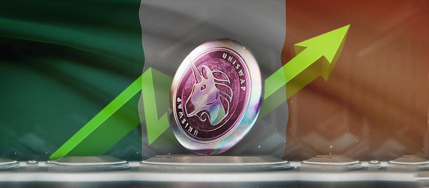How to Buy Uniswap in Ireland