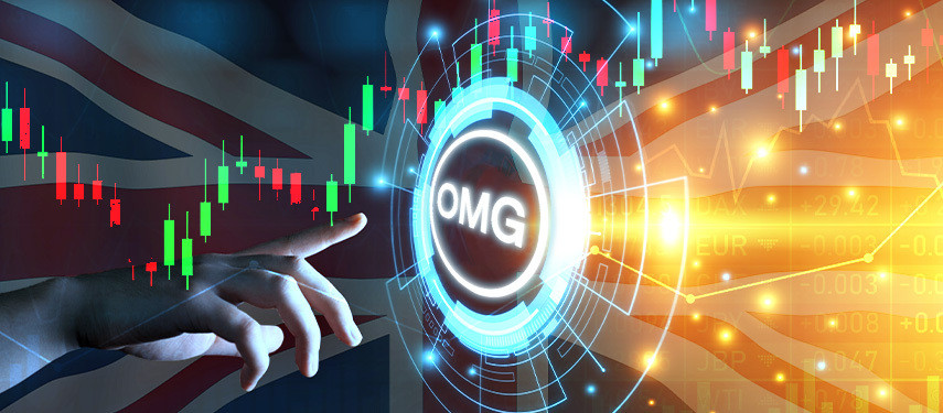 How to Buy OMG Network in the UK