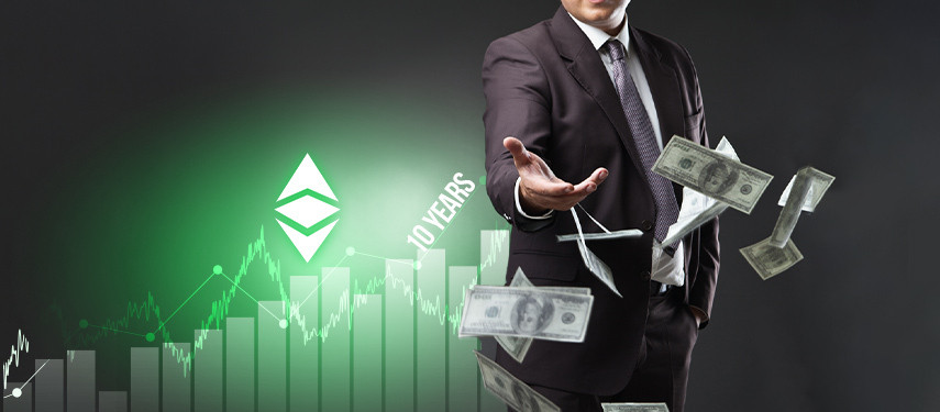 Will Ethereum Classic Make Me Rich in 10 Years?