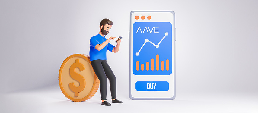 How to Buy AAVE - Beginner's Guide