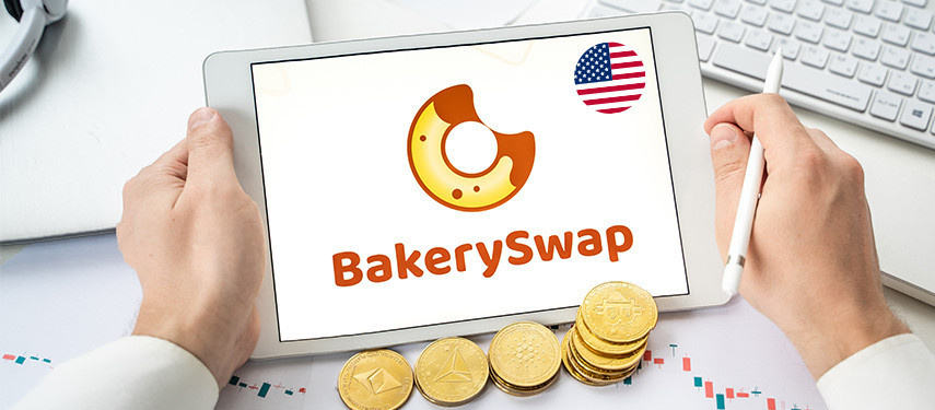 How to Buy BAKE in the USA