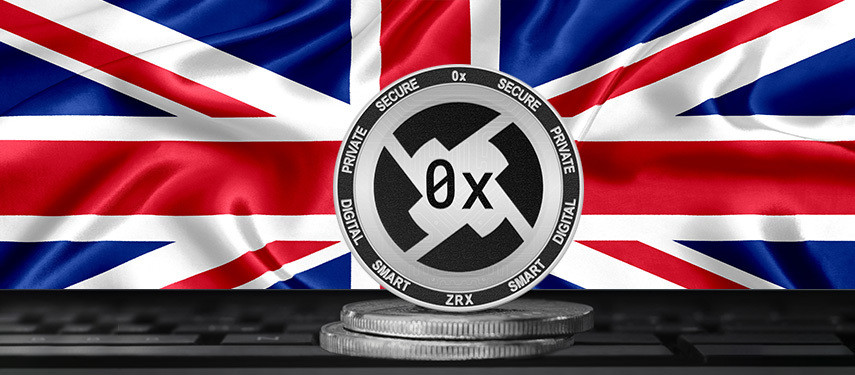 How to Buy 0x in the UK