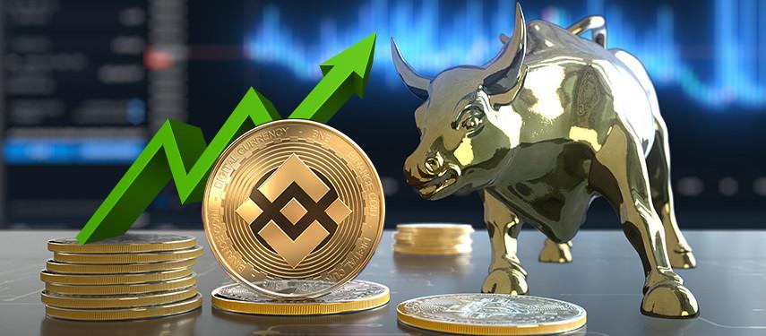 Why Binance Coin Will Skyrocket