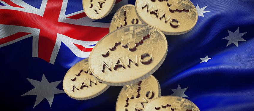 How to buy NANO in Australia