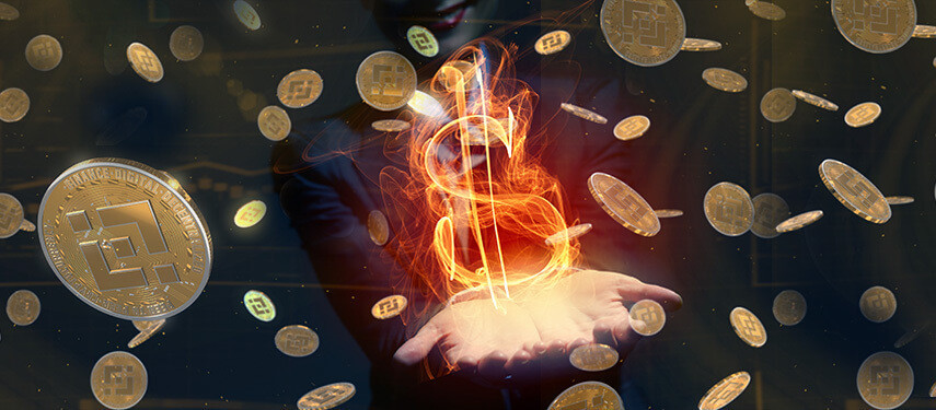 5 Reasons Why Binance Coin Could Double Your Money In 2021