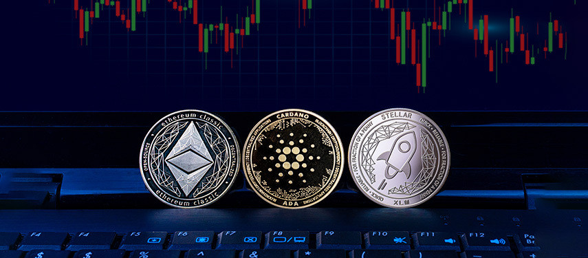 3 Cryptocurrencies To Watch In The Coming Week – ADA, ETH, and XLM