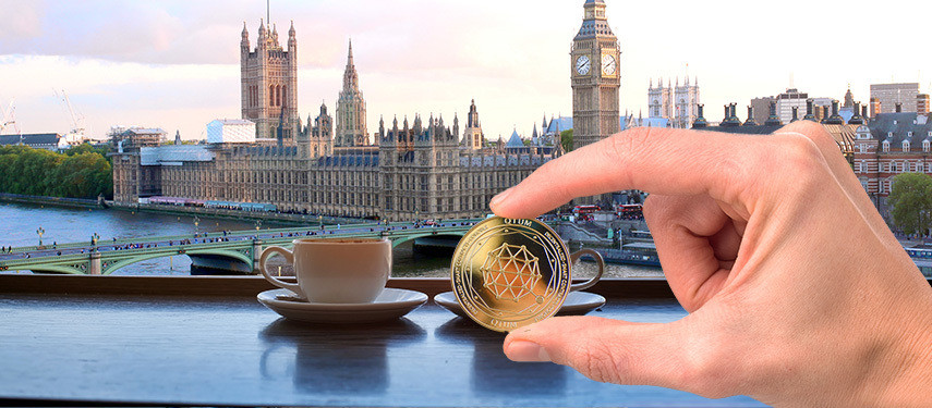 How to Buy QTUM in the UK