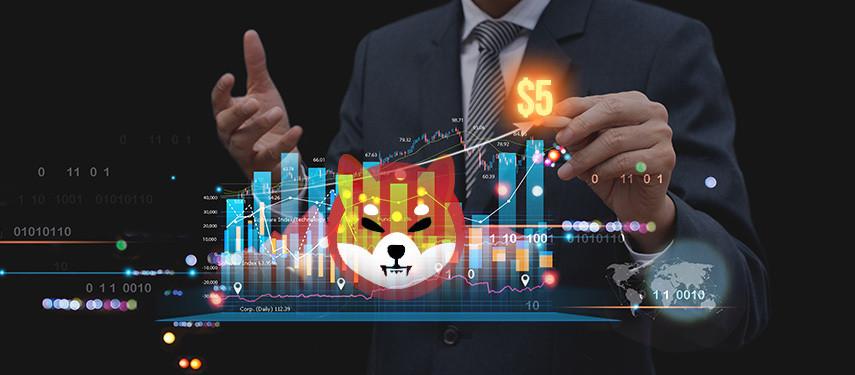 Shiba Forecast: Will Shiba Inu (SHIB) Reach $5?