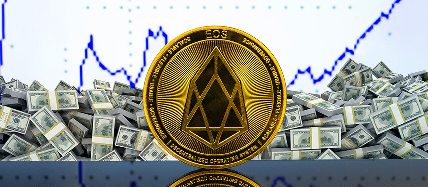 Will EOS Make Me Rich in 10 Years?