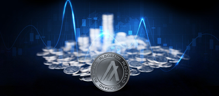 Could Algorand Be a Millionaire Maker Coin?