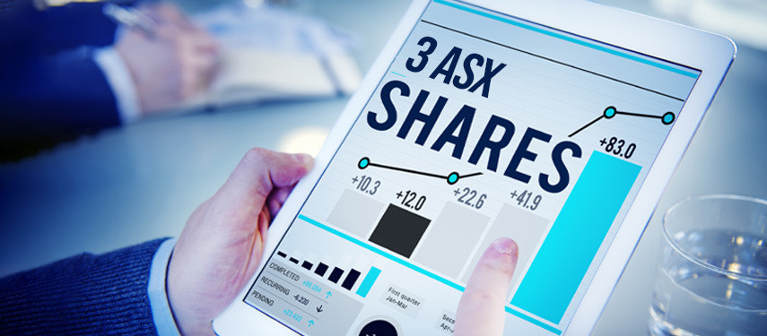 3 ASX Shares Ready To Go Off This Year: Experts