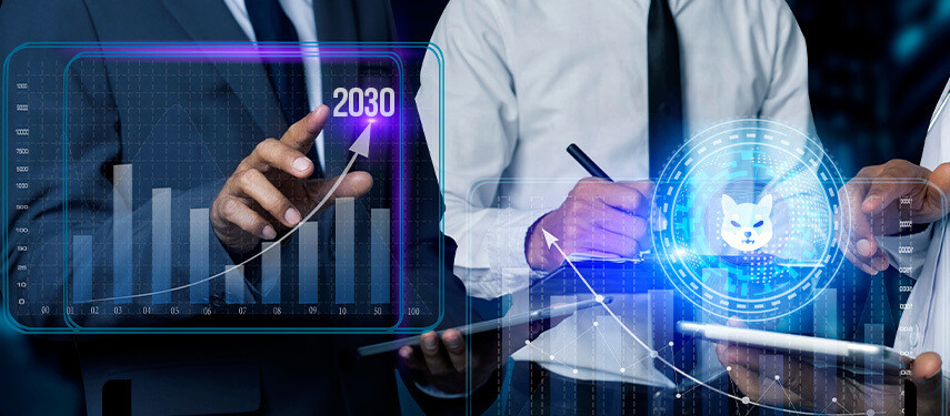 What Will Shiba Inu (SHIB) Be Worth in 2030?
