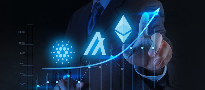 3 Cryptocurrencies Ready To Go Off This Year: Experts